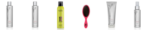 {How To Avoid Hair Breakage}