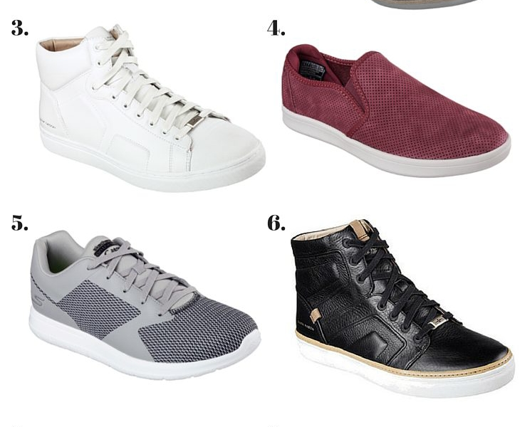 {Father's Day Shoe Guide}