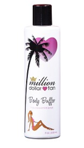 million dollar tan body buffer