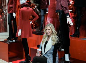 {Macy's December Events} | Union Square