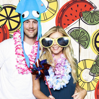 {Celebrating Summer with Macy's}
