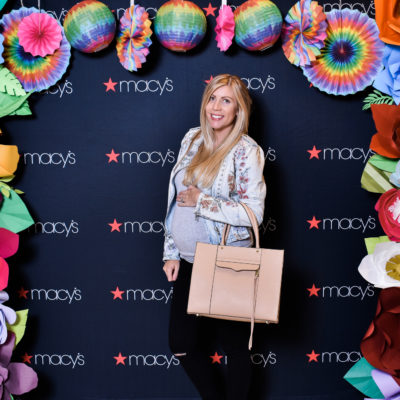 {70's Inspired Fashion} | Macy's Summer of Love Event