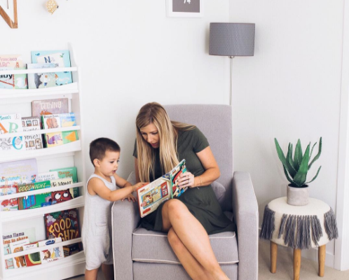 {Second Time Mama Must-Haves}
